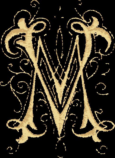 Masion d elegance logo